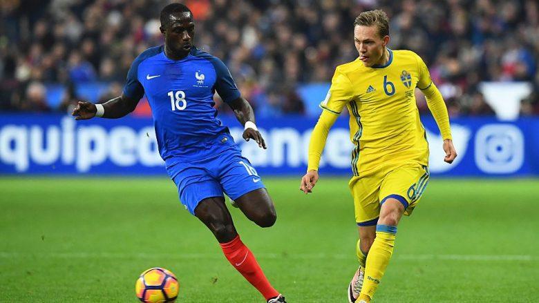 Franca kthehet nga humbja për ta marrë kryesimin e grupit (Video)