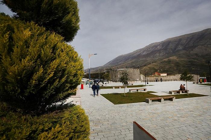 """""""Qyteti im"""" në RTSH -Tepelena"""