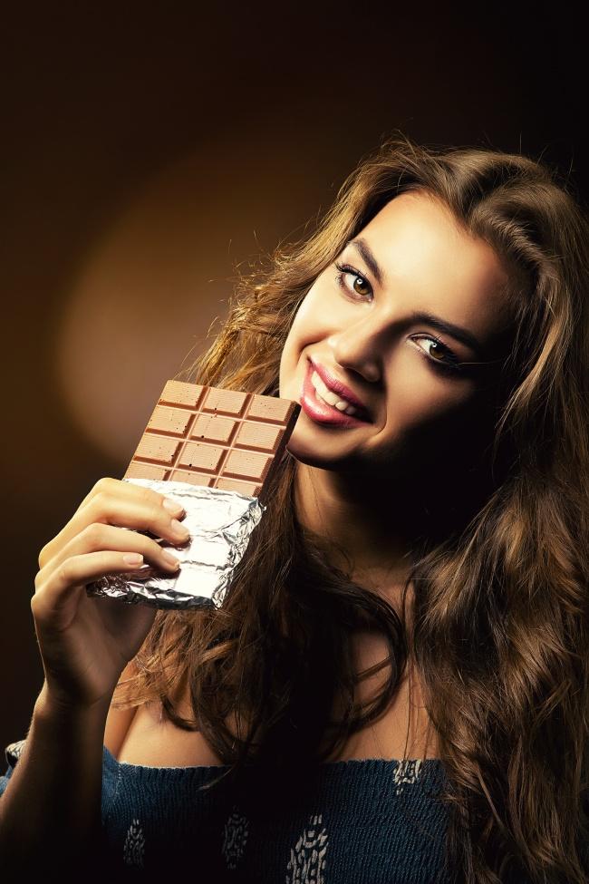 Çokollata e mbron organizmin nga shumë sëmundje