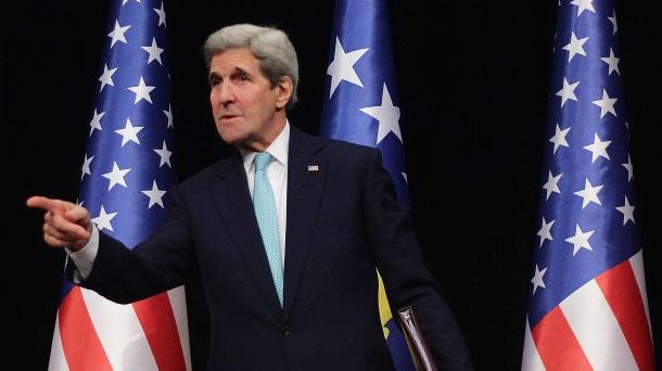 Kerry mesazh Shqipërisë për festën e 28-Nëntorit