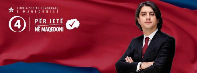 Ka aritur në 9000 numri i antarëve shqiptarë në LSDM