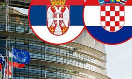 Kroacia i hap rrugë Serbisë për kapitullin 26 me BE-në