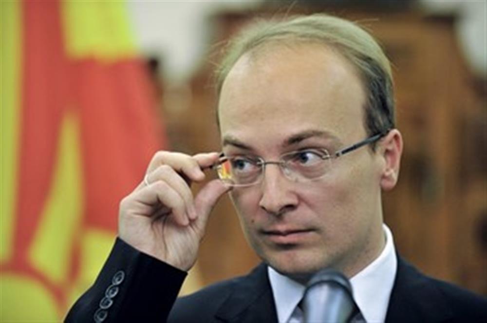 Milloshoski po e braktisë VMRO-DPMNE-në