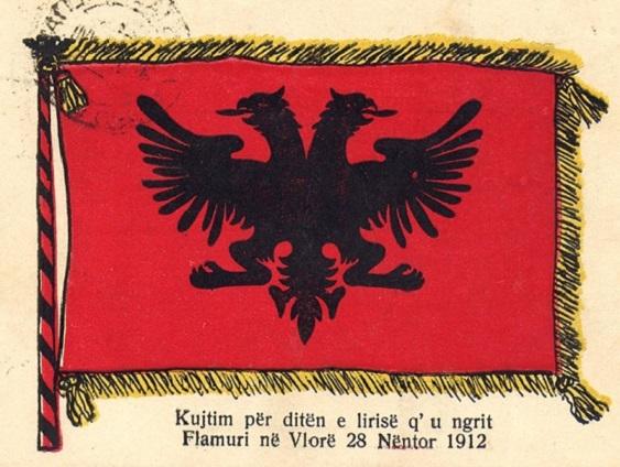 Historia e dhimbshme e Marigos, legjendës  që qëndisi flamurin kombëtar