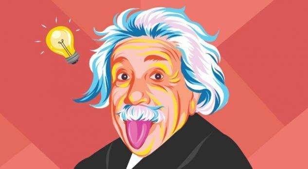 Pesë mënyrat sesi gjenitë mendojnë ndryshe nga gjithë ne të tjerët