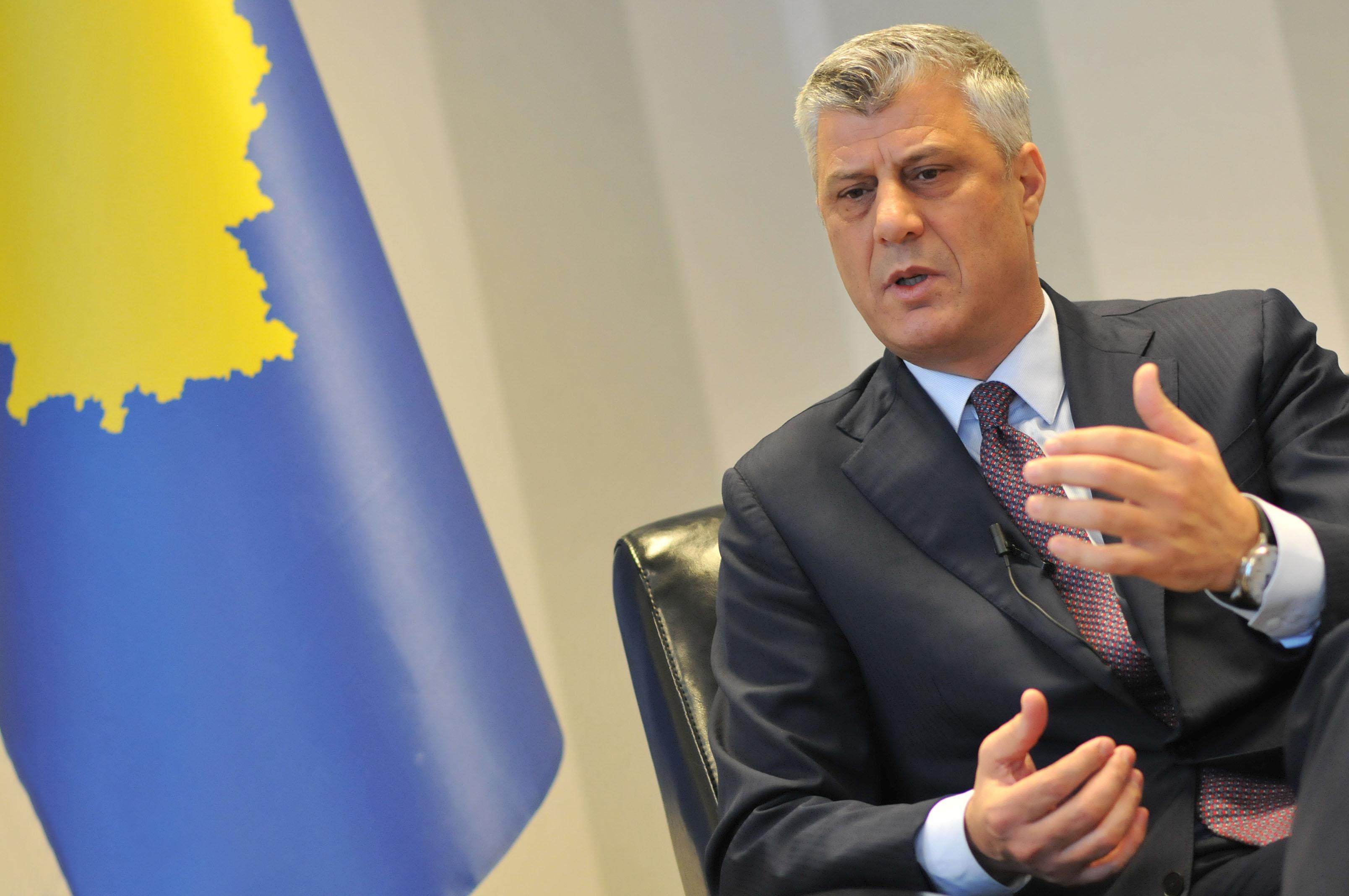 Thaçi: T'i marrim me seriozitetin më të madh rezultatet e PISA-s