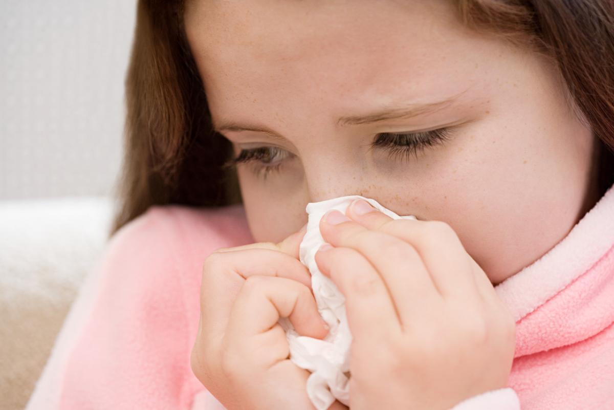 A po na bie gripi për shkak të ajrit të ndotur?