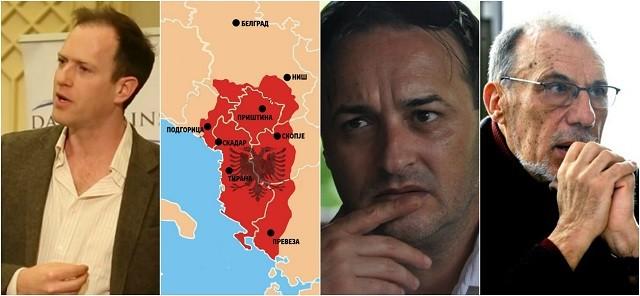 Tri fazat e shpërbërjes së Maqedonisë!