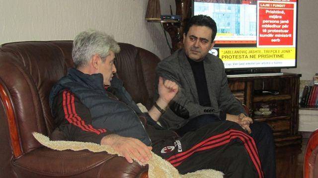 Selmani:BDI mund të bëjë vetëvrasje politike (Video)