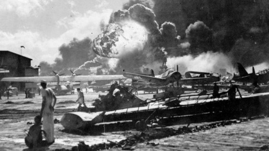 Japonia nuk do t'i kërkojë falje SHBA-së për sulmin në Pearl Harbor