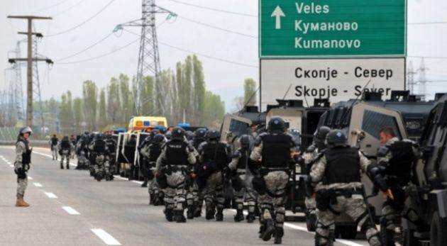 Bozhinovski: ja kush janë tradhtarët e Grupit të Kumanovës