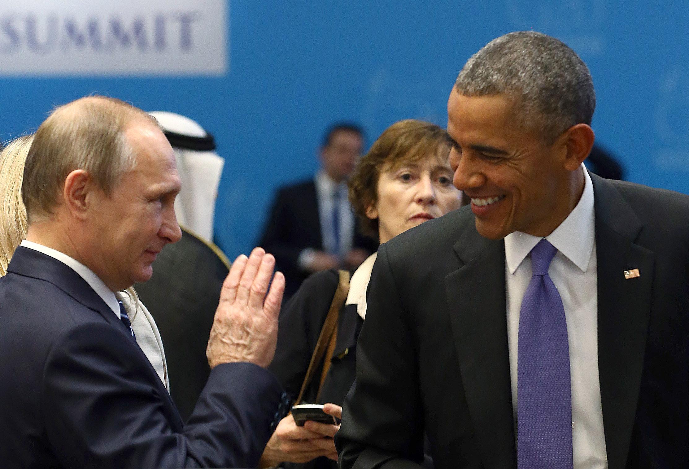 """""""Republikanët në SHBA besojnë Putin, jo demokratët"""""""