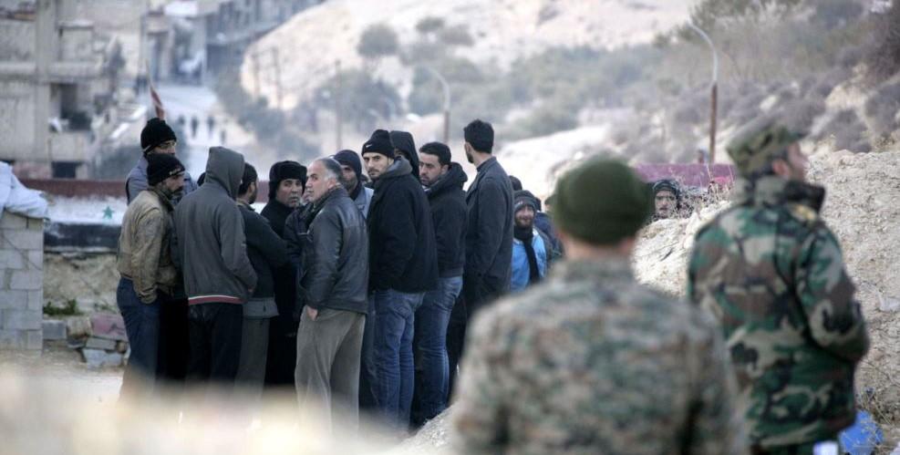 Rebelët sirianë vendosin të marrin pjesë në bisedimet për paqe