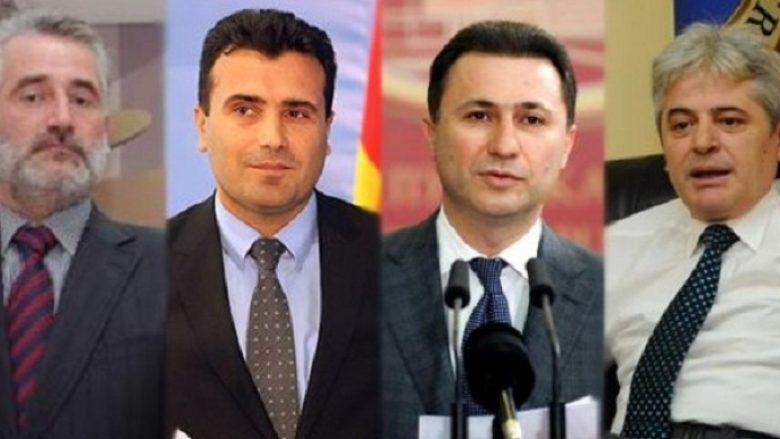 A do të përsëritet 1992-shi në Maqedoni?