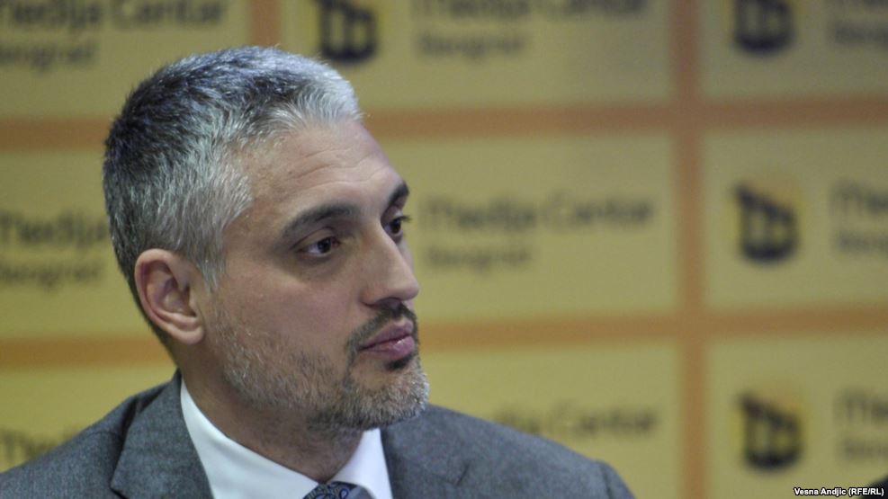 Jovanoviq: Me thirrjen për luftë me shqiptarët, Nikolliq e ka rrezikuar Serbinë