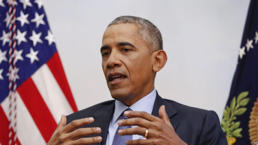 Obama: E nënvlerësova ndikimin e sulmeve kibernetike ruse