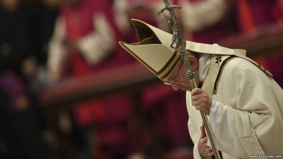 Papa Françesku: Zero tolerancë ndaj priftërinjëve abuzues të fëmijëve