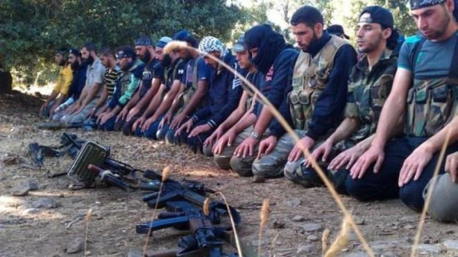 Instituti Amerikan i Paqes: Ekstremist islamist po operojnë në pjesën veriperëndimore të Maqedonisë