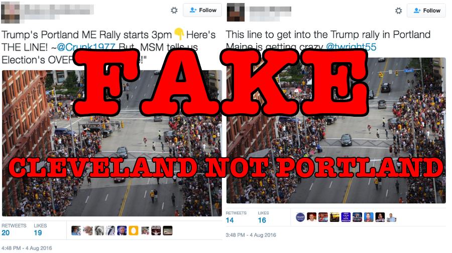 A duhet të ndalohen lajmet e rrejshme në mediet sociale?