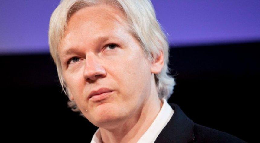 Themeluesi i WikiLeaks pranon të ekstradohet në SHBA, por ka një kusht