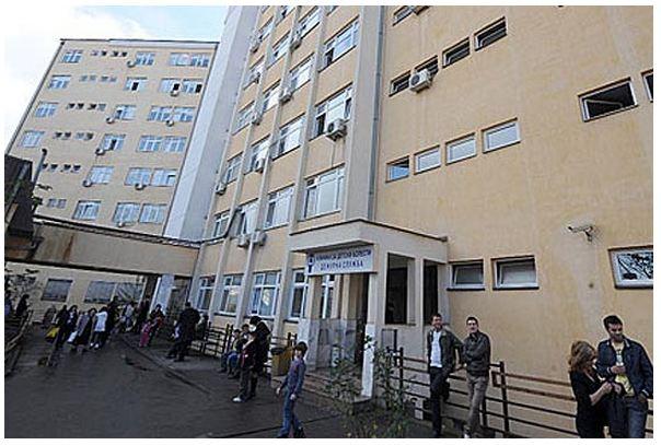 Si pasojë e gripit vdesin dy fëmijë në Klinikën e fëmijëve në Shkup