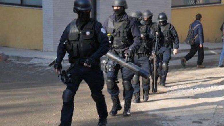 Aksioni i policisë dhe prokurorisë në shtëpinë e gjykatëses Tolaj (Video)