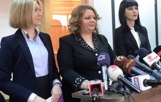 PSP: Nga Arkivi shtetëror janë marrë dokumentacione, nuk ka pasur bastisje e as arrestime