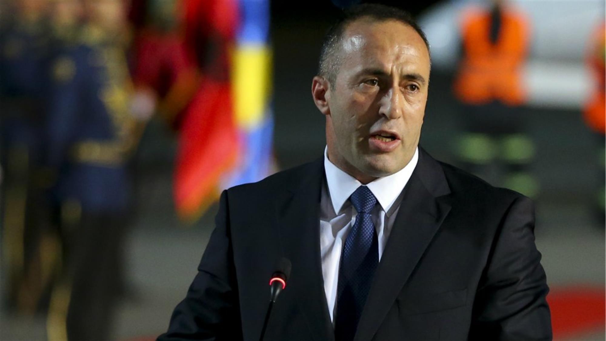 Haradinaj: Serbia e ka dërguar aktakuzën në Gjykatë, pres të lirohem gjatë javës