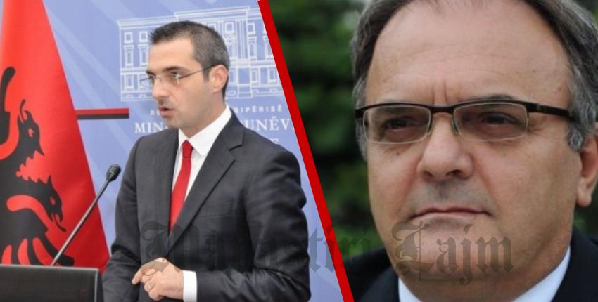 EKSKLUZIVE:  MPB e Shqipërisë fillon procedurën për lirimin e Ramush Haradinaj (DOKUMENT)