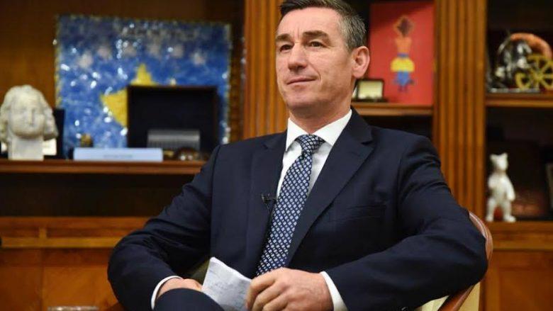 """Veseli merr pjesë në Konferencën ndërkombëtare """"Com-sult"""" në Vjenë"""