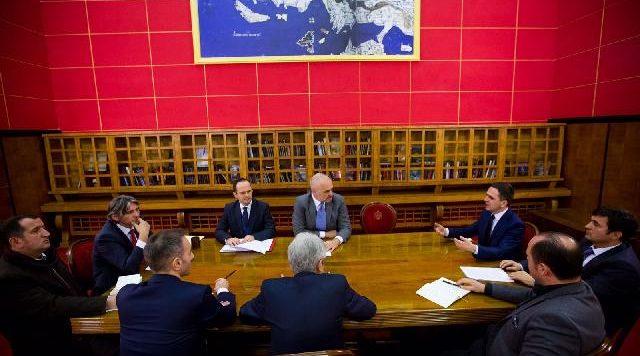 Lëvizja BESA letër Ramës: Marrëveshja s'u propozua nga BDI