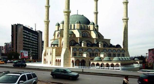 Ja kur do të ndërtohet xhamia në Prishtinë