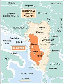 """Analiza e fshehtë e CIA-së në vitin 1979: Kështu ishte menduar pavarësia e Kosovës dhe formimi i """"Shqipërisë së Madhe"""""""