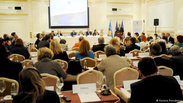 Prishtinë: Samiti i Komisioneve për Punë të Jashtme të Parlamenteve të Shteteve të Evropës
