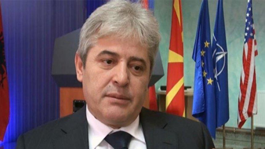 BDI në opozitë ndihmon skenarin e VMRO-së
