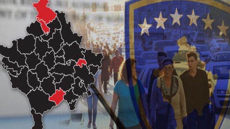 Qeveria e Kosovës i përgjigjet Serbisë: Nuk do të ketë pavarësim të Asociacionit