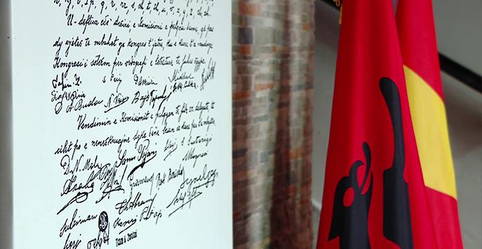Draft-ligji, zbardhen detaje nga avancimi i shqipes