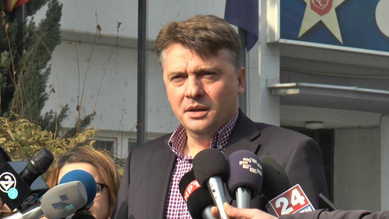 LSDM-ja do t'i paditë disa deputetë të VMRO-DPMNE-së (Video)