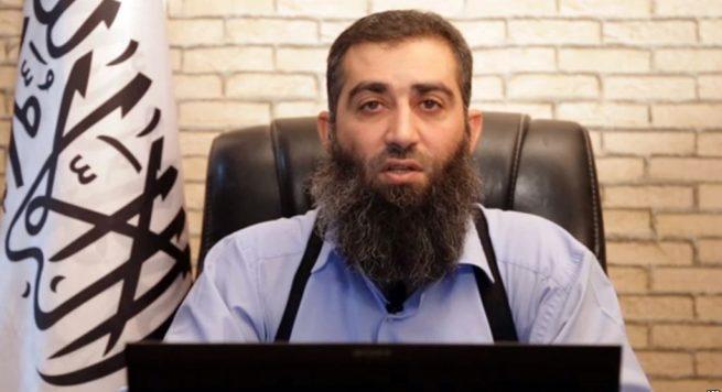 """Krijohet një aleance e re e islamistëve sirianë """"Tahrir al-Sham"""""""