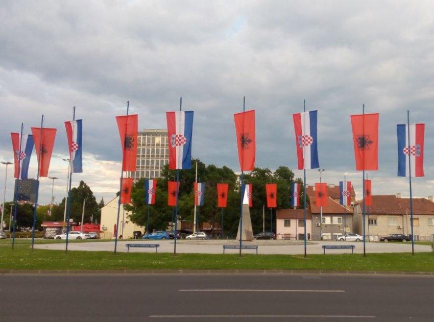 """Arrihet marrëveshja për """"aleancën"""" kroato-shqiptare-malazeze"""
