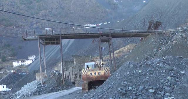 Shpërthim i fuqishëm në minierën e Bulqizës, të paktën 10 minatorë të plagosur
