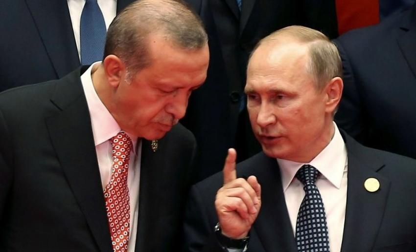 Zbulohen prapaskenat e vrasjes së tre ushtarëve turq nga aeroplanët rusë
