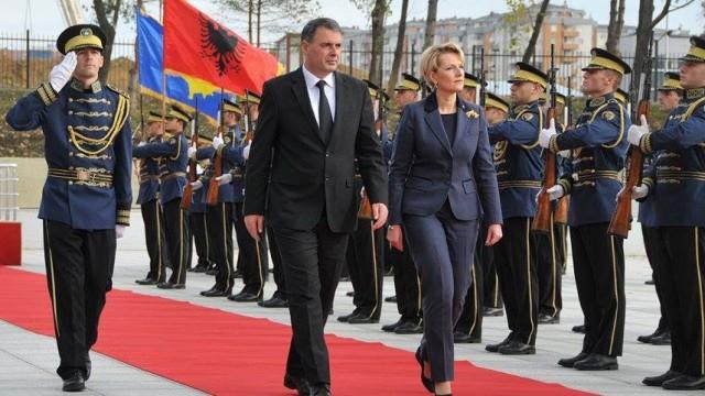 Kodheli: Shqipëria dhe Kosova me reagim të përbashkët kundër çdo tensioni nacionalist