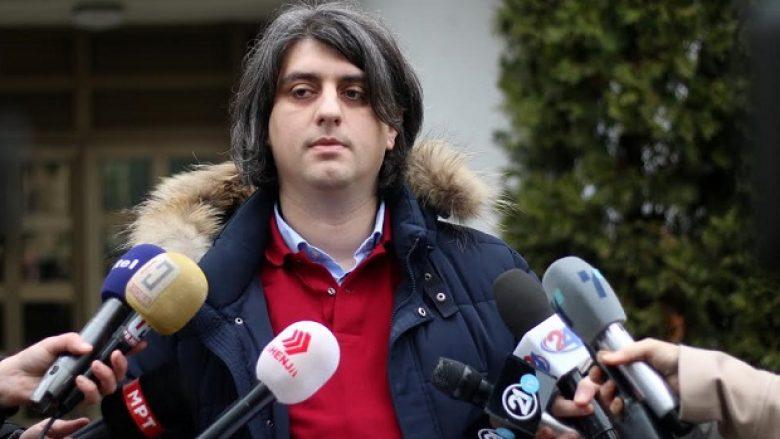 Zekiri: MPB-ja menjëherë të nis hetim, dhunuesit si Mijallkov duhet të përgjigjen (Video)
