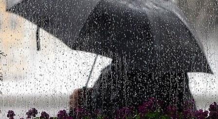 Reshje shiu nëpër tërë Maqedoninë, në Tetovë borë
