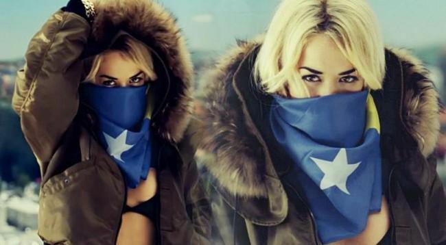 Rita Ora me urim special për Ditën e Pavarësisë së Kosovës
