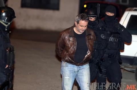 Gjykata penale i ka caktuar 30 ditë paraburgim disa personave të dyshuar për tregti me drogë