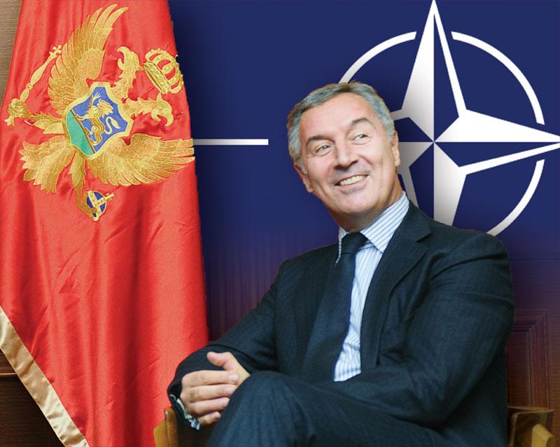 The Telegraph : Rusia organizoi komplotin në Mal të Zi