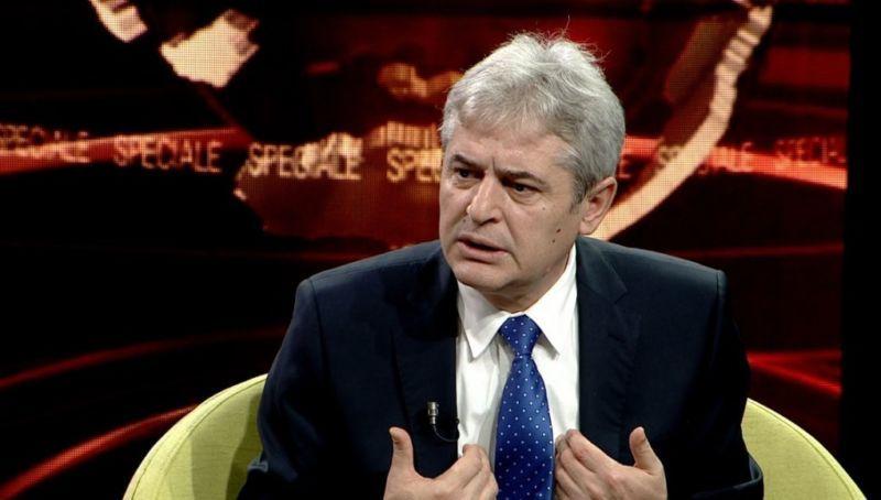 Ali Ahmeti: Perandoria Osmane na ka bërë shkrumb e hi, ndikimet lindore u kanë sjellë dhimbje të mëdha shqiptarëve (VIDEO)