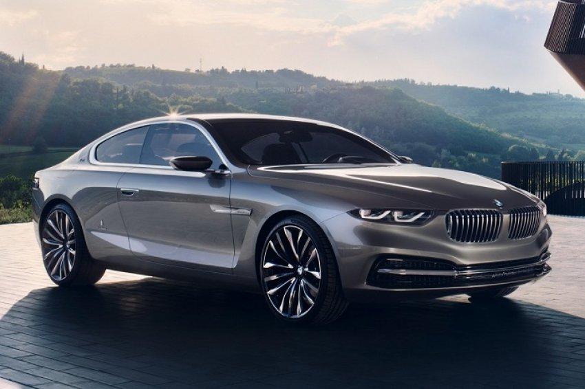 BMW M8 do të fillojë të prodhohet në vitin 2019